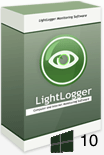 LightLogger Software - Keylogger Monitoring Software