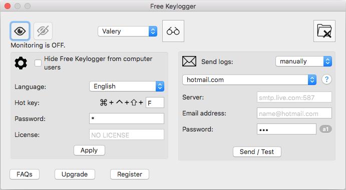 keylogger for mac free full version
