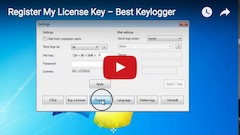 best free keylogger license key